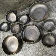MKB-012 Melnās keramikas bļoda